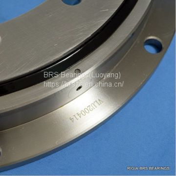 RKS.23 0411 slewing bearing with flange ring