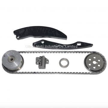 Timing Chain kit FOR HYUNDAI H1 ILOAD I800 KIA SORENTO 2 5TD