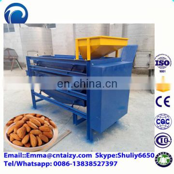 2-6 levels almond grading machine almond cashew peanut nut grader almonds sorting machine