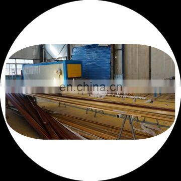 Excellent aluminum profile wood grain heat transfer machine