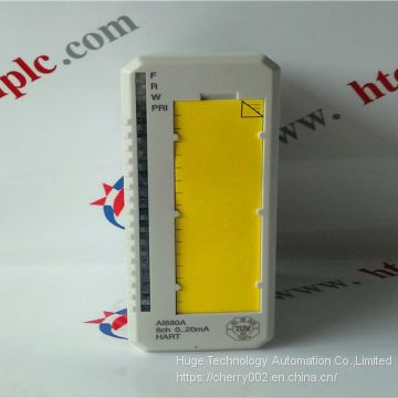 ABB AI830 3BSE008518R1 DCS MODULE NEW IN STOCK