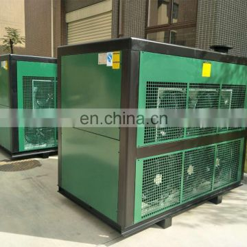 Eco-friendly Refrigerated Air Cooled Air Dryer for Compressor
