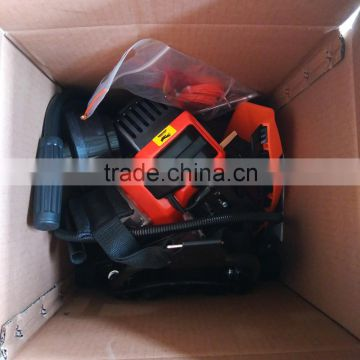 (933)1E40F Gasoline Engine 42.7 CC Price Bush Cutter Grass Trimmer BG430                                                                         Quality Choice