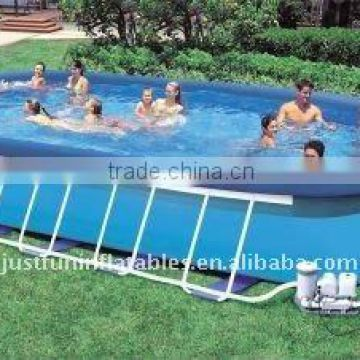 2012 hot sale outdoor inflatable bathing pool
