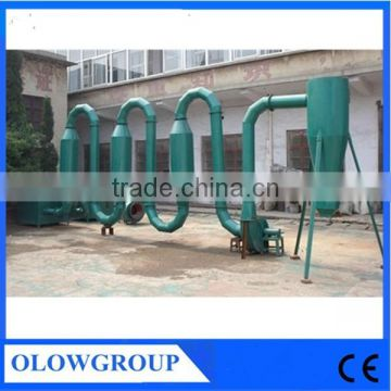 Wood Chip Drying Equipment And Vacuum Process Kiln At Home