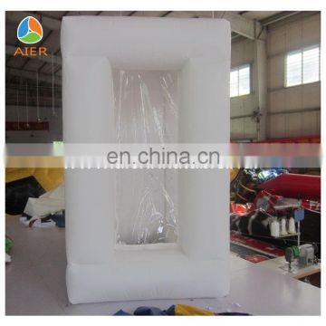 AIER Inflatable Money Machine,Inflatable Money Booth,Inflatable Cash Cube