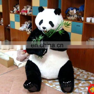 2015 high quality Life Size Polar Bear Animatronic Animals