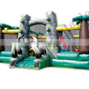 inflatable fun land,inflatable fun city,inflatable toys fn013