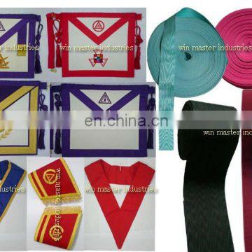 masonic regalia aprons of Masonic Regalia from China