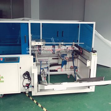 Automatic Industrial Case Erector Opener Box Carton Opening Machine