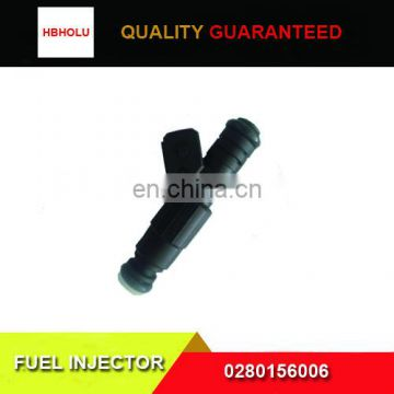 0280156006 fuel injector for BYD FOTON HAFEI JAC SOUEAST ZOTYE