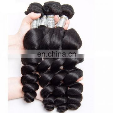 27 piece hair loose wave russian hair extensions