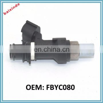 Injector Type For SUBARUs IMPREZA 2.0L Fuel Injection FBYC080