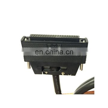 Price of 40 pins terminal block connector with 1m cable