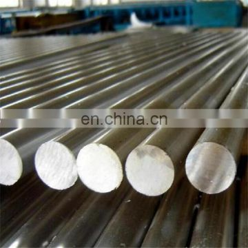 hot rolled 201 304 316 Stainless Steel round Bar