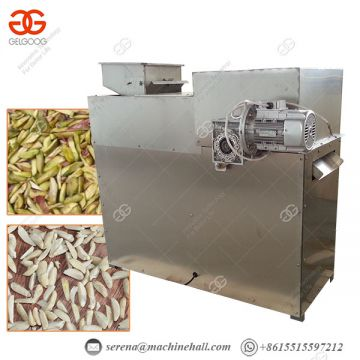 Cashew Nuts Sliver Cutting Machine Slivering Cutting Machine