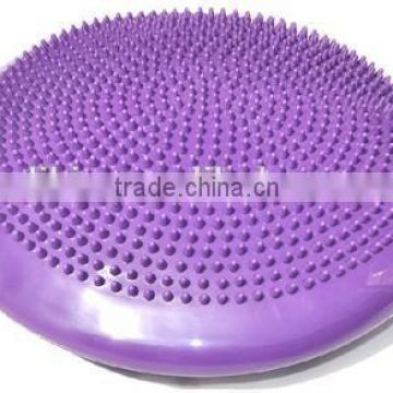 "Exercise Stability Disc / Balance Cushion - 13"" Diameter - Many Colors to Choose"