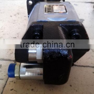 Hot sale high quality commercial gear pump hydraulic