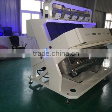 2015 Good Performance CCD Cereal Color Sorter by Factory price by Mingder