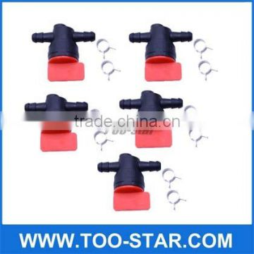 "1/4"" In Line Gas Fuel Valve for Kohler Briggs & Stratton Tecumseh China supplier"