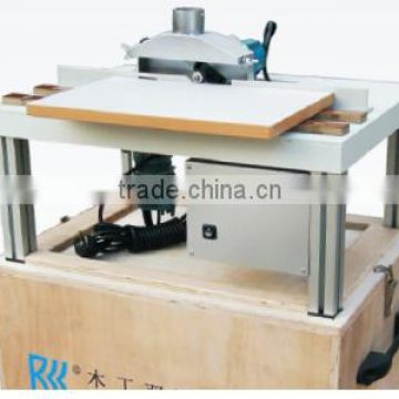 AH703D Double Edge Trimmer/Woodworking Edge Banding Trimmer
