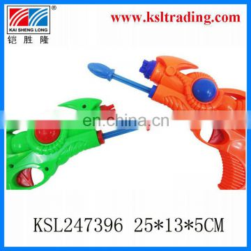 promotional plastic summer water gun toy KSL247396