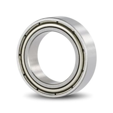 Black-coated 7313E/30313 High Precision Ball Bearing 40x90x23