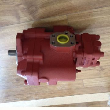 Iso9001 Iph-6b-100-l-21 Engineering Machine Nachi Gear Pump