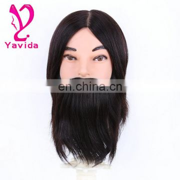 Factory wholesale price cosmetology training head