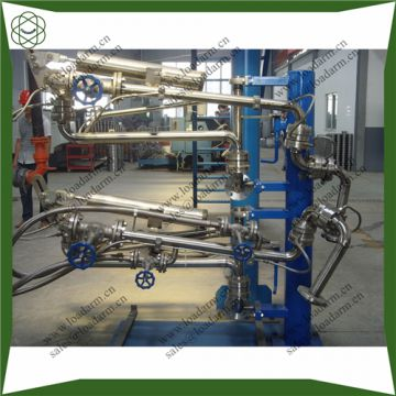 ISO9001 Custom Designed Filling Load Arm for Oil Refinery