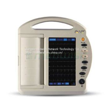 Medical devices arrhythmia analysis modes handheld electrocardiograph price of ecg machine