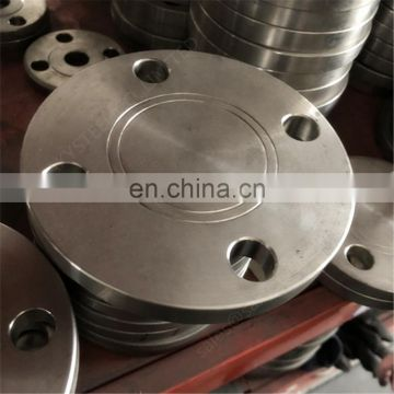 ASTM B649 F904L Plate Flanges
