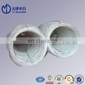 BS4449/ASTM A615 hot rolled steel wire rod
