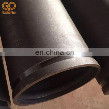 API 5L ASTM A53 Grade B Q345 carbon welded steel pipe