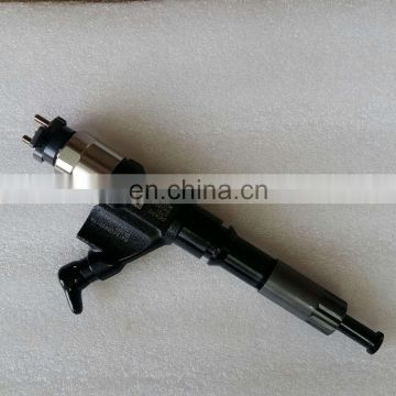 Diesel Common Rail Injector  8-98011604-5