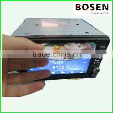 2015 year new design cheap car dvd player with window system hot sale price