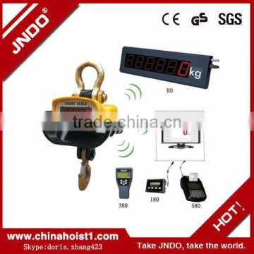small scale industries machines Electronic Hook Crane Scale