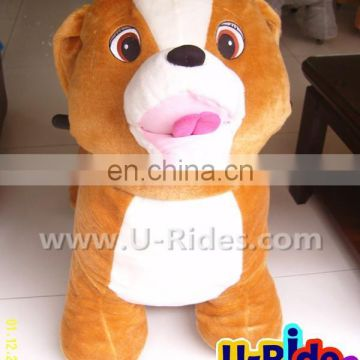 Wholesale Price electric animal kiddie ride For School