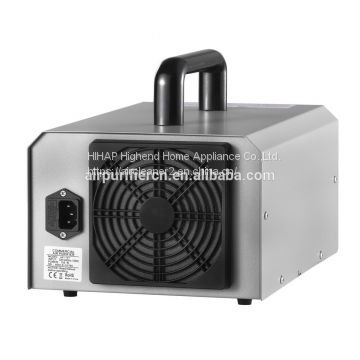 110-240V 3.5g 7g ozone cleaner for air purifying mini Ozone machine Kits