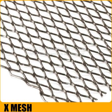 Building Materials Retaining Walls Construction Wire Mesh Metal Rib Lath