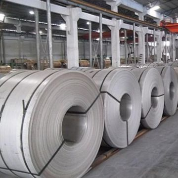 316l Stainless Steel Coil Ss 201 Hot Rolled