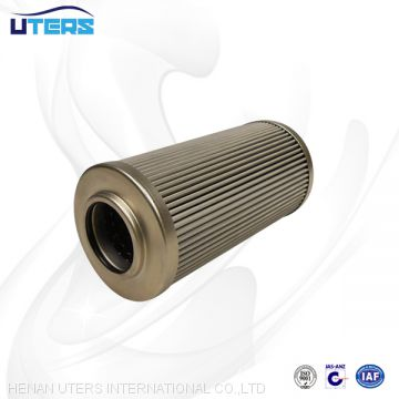 UTERS replace HAGGLUNDS hydraulic filter element 4783233622
