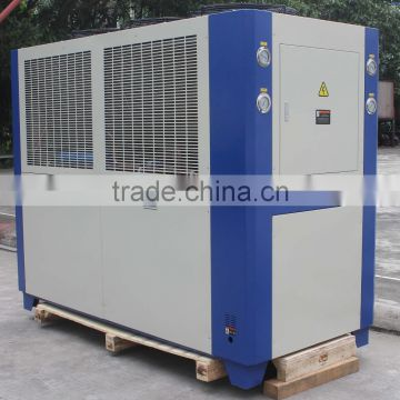 2017 Industrial water chiller unit for plastic injection machine
