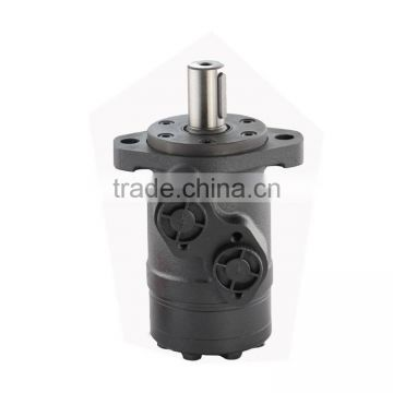 Factory direct sale wholesale hydraulic motor bmr 315 for horizontal injection molding machine