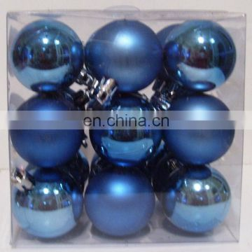 SHATTER RESISTANT DAY ORNAMENTS DECORATION