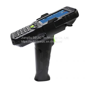 High quality industrial pdas for barcode scanner and inventory pda from SEUIC-AUTOID 6L-W