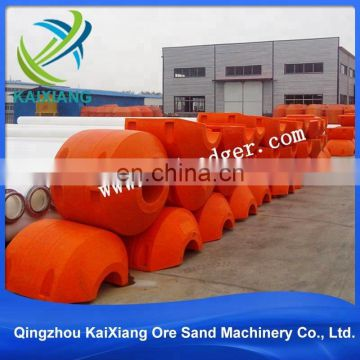China Hydraulic Cutter Suction Dredger(SGS, BV Certificate)