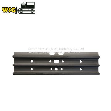 Excavator Undercarriage Parts PC200 track shoe CAT320 track pad/plate