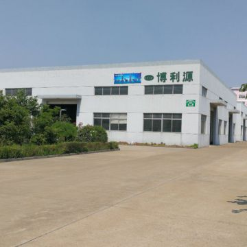 Jiangsu Boliyuan Machinery Co. Ltd..