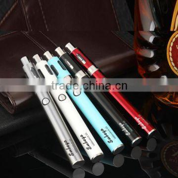 Huge vapor wholesale vapor items 1600mah GTP sub-ohm kit subego vape pen